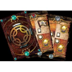 符文戰爭  Rune Wars (TC ver.) (FFG)